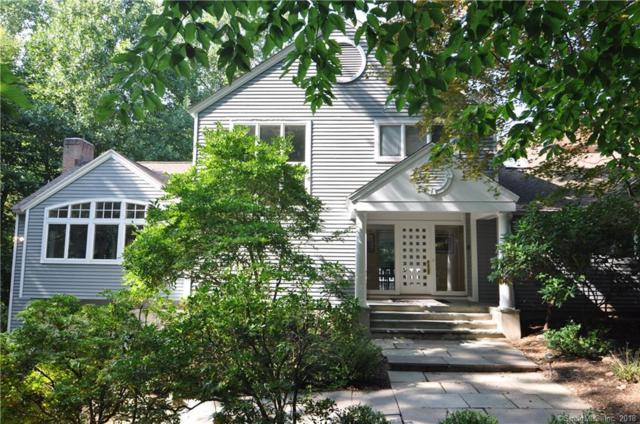 5 Bayberry Ridge Road, Westport, CT 06880 (MLS #170060436) :: Carbutti & Co Realtors