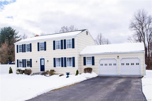 57 Quaker Ridge Road, Bethel, CT 06801 (MLS #170060466) :: Carbutti & Co Realtors
