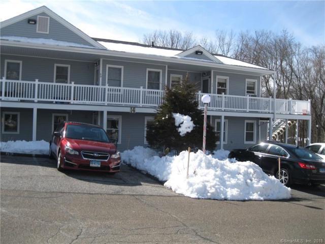 73 Senior Drive #73, Monroe, CT 06468 (MLS #170060584) :: Stephanie Ellison