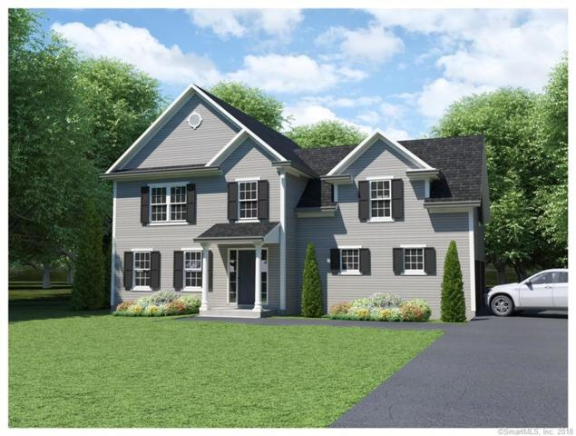 36 Murphy Lane, Southbury, CT 06488 (MLS #170060787) :: Carbutti & Co Realtors