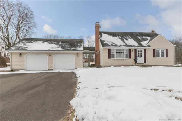 4 Bass Drive, Enfield, CT 06082 (MLS #170060820) :: NRG Real Estate Services, Inc.