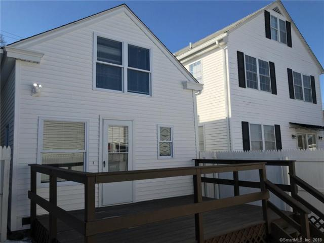 32 Mechanic Street, Stonington, CT 06379 (MLS #170061030) :: Carbutti & Co Realtors