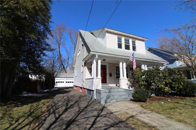 123 Ardmore Street, Hamden, CT 06517 (MLS #170061168) :: Stephanie Ellison