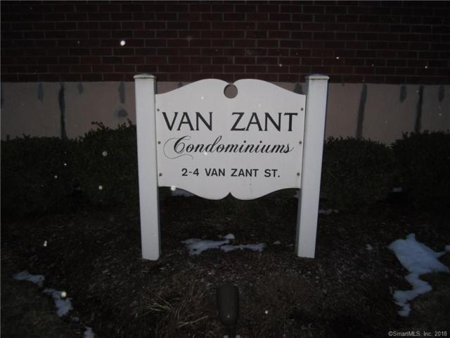 2-4 Van Zant Street A5, Norwalk, CT 06855 (MLS #170061185) :: Carbutti & Co Realtors