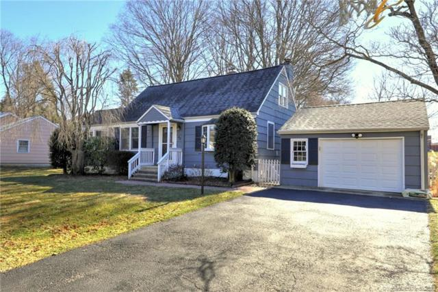 42 Valley View Place, Fairfield, CT 06824 (MLS #170061400) :: Carbutti & Co Realtors