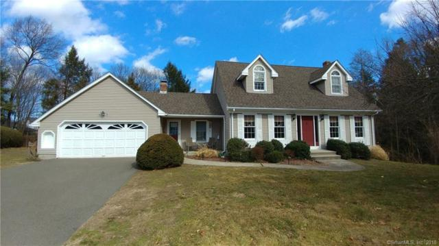 22 Kelly Drive, Enfield, CT 06082 (MLS #170061590) :: NRG Real Estate Services, Inc.