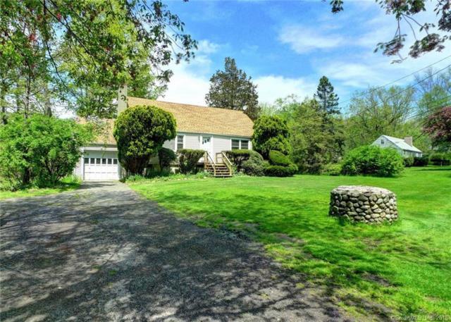 101 Greens Farms Road, Westport, CT 06880 (MLS #170061612) :: Carbutti & Co Realtors