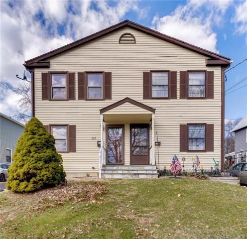 162 Stonybrook Road, Stratford, CT 06614 (MLS #170061762) :: Stephanie Ellison