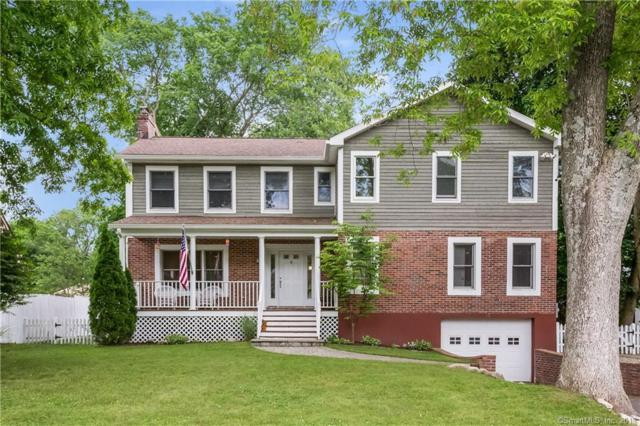 15 Pamlynn Road, Stamford, CT 06905 (MLS #170061794) :: Carbutti & Co Realtors
