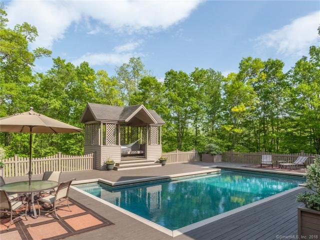 170 Indian Trail Road, New Milford, CT 06776 (MLS #170061804) :: Carbutti & Co Realtors