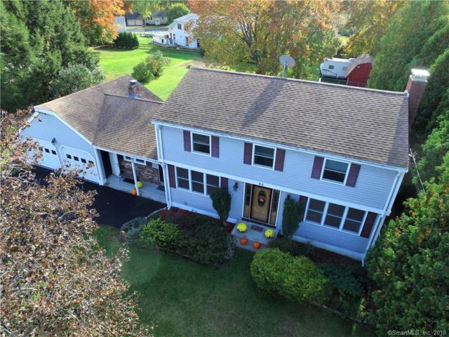 32 Stardust Drive, Enfield, CT 06082 (MLS #170061824) :: NRG Real Estate Services, Inc.