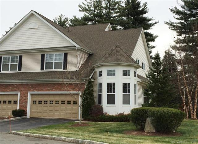 2 Goodwin Circle #2, Hartford, CT 06105 (MLS #170061939) :: Carbutti & Co Realtors