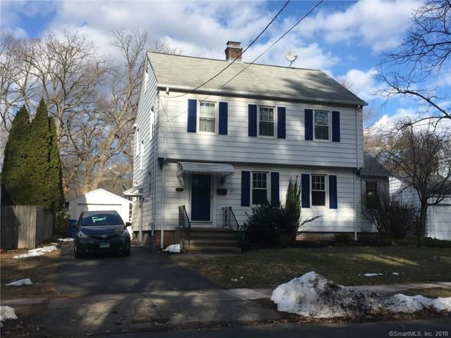 157 Treadwell Street, Hamden, CT 06517 (MLS #170062095) :: Stephanie Ellison