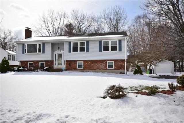 14 Shannon Drive, Enfield, CT 06082 (MLS #170062113) :: NRG Real Estate Services, Inc.