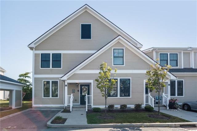 38 Hope #132, East Lyme, CT 06357 (MLS #170062142) :: Carbutti & Co Realtors
