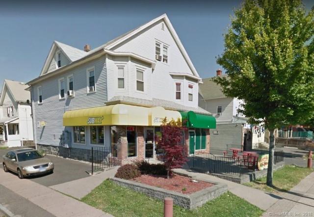 465 Franklin Avenue, Hartford, CT 06114 (MLS #170062235) :: Carbutti & Co Realtors