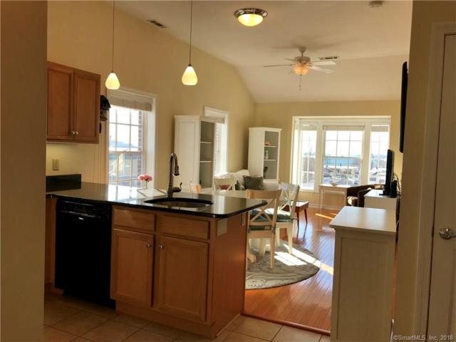 38 Hope Street #32, East Lyme, CT 06357 (MLS #170062306) :: Carbutti & Co Realtors