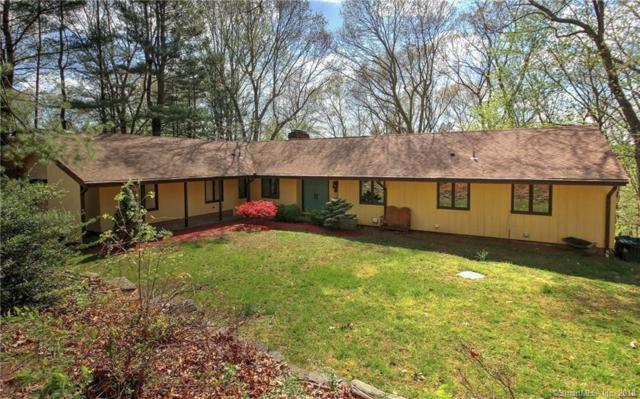 49 Skyview Drive, Trumbull, CT 06611 (MLS #170062431) :: Carbutti & Co Realtors