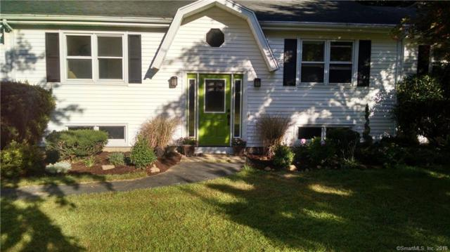 135 Sturbridge Lane, Monroe, CT 06468 (MLS #170062479) :: Stephanie Ellison