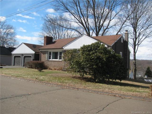 7 Fourth Street, Wallingford, CT 06492 (MLS #170062654) :: Stephanie Ellison