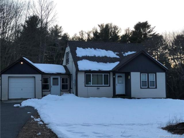 247 Cook Hill Road, Killingly, CT 06239 (MLS #170063586) :: Anytime Realty