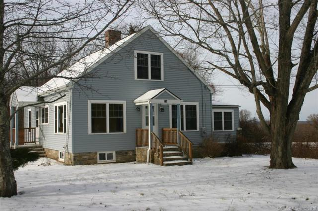 174 Liberty Highway, Putnam, CT 06260 (MLS #170063606) :: Anytime Realty