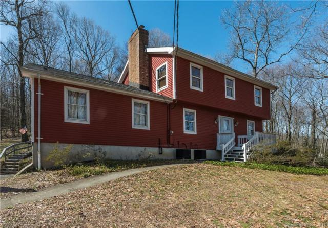 3 Tollgate Road, Bethany, CT 06524 (MLS #170063939) :: Carbutti & Co Realtors
