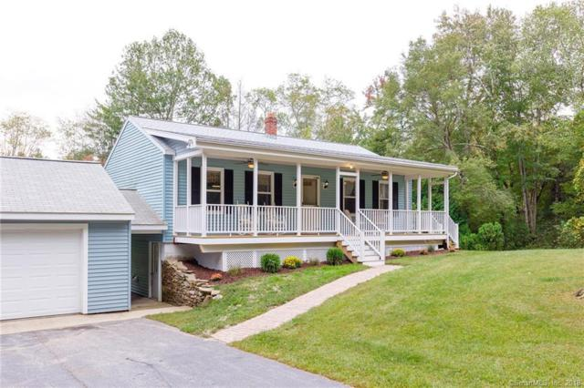 845 Five Mile River Road, Putnam, CT 06260 (MLS #170063978) :: Anytime Realty