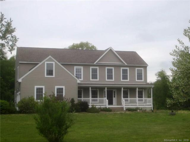 79 Popple Bridge Road, Griswold, CT 06351 (MLS #170064584) :: Anytime Realty
