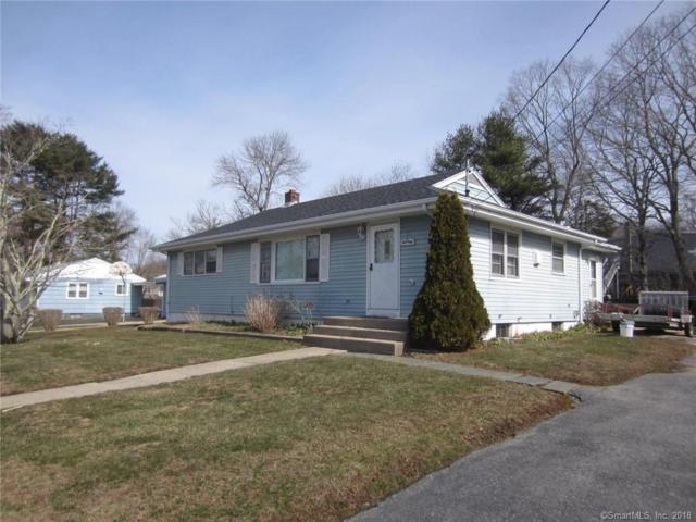 5 Oak Road, Waterford, CT 06385 (MLS #170064643) :: Anytime Realty