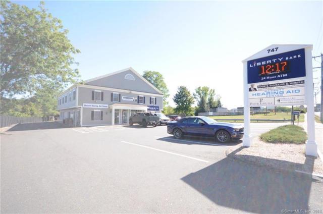 747 Farmington Avenue, New Britain, CT 06053 (MLS #170064653) :: Anytime Realty