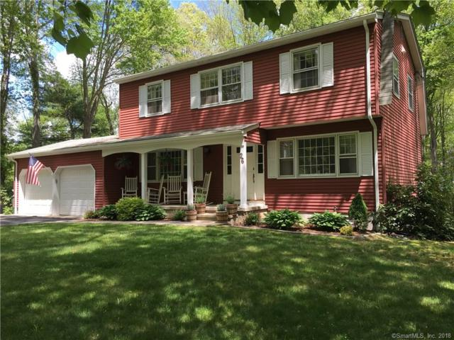 26 Connally Drive, Old Saybrook, CT 06475 (MLS #170064834) :: Carbutti & Co Realtors