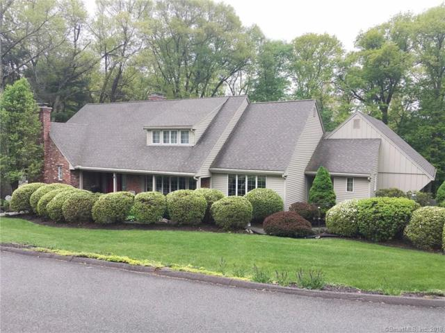 31 Long Hill Drive, Somers, CT 06071 (MLS #170068010) :: NRG Real Estate Services, Inc.