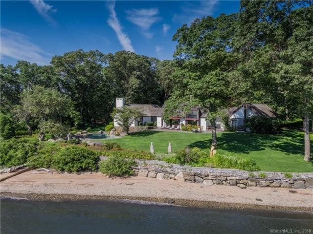 41 Otter Cove Drive, Old Saybrook, CT 06475 (MLS #170068026) :: Carbutti & Co Realtors