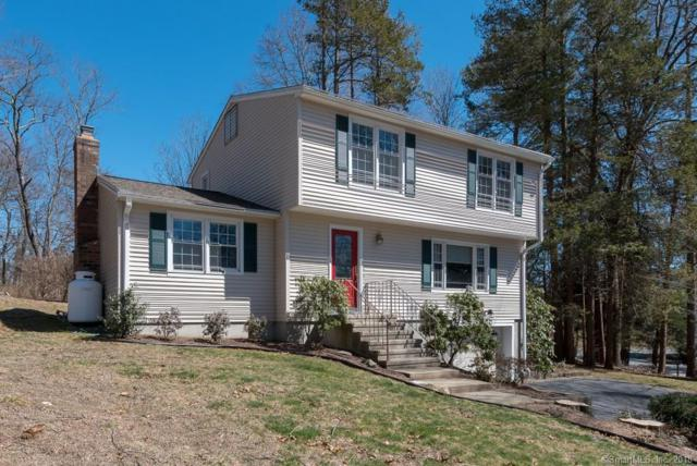 4 Briarcliffe Trail, Old Saybrook, CT 06475 (MLS #170068833) :: Carbutti & Co Realtors