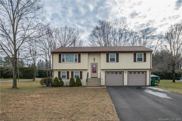 5 Abar Lane, South Windsor, CT 06074 (MLS #170069305) :: Hergenrother Realty Group Connecticut