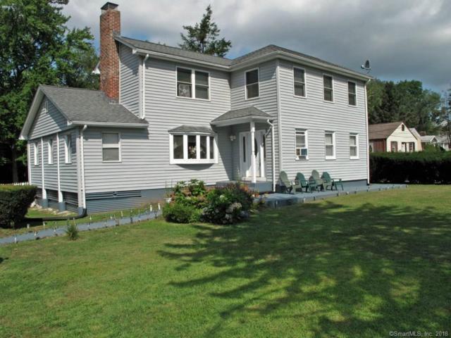 1 Briarwood Drive, Windsor, CT 06095 (MLS #170069424) :: NRG Real Estate Services, Inc.
