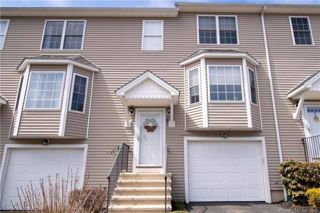 130 State Street B29, North Haven, CT 06473 (MLS #170069488) :: Carbutti & Co Realtors