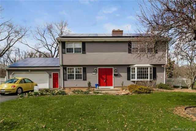 452 Nott Street, Wethersfield, CT 06109 (MLS #170069918) :: Hergenrother Realty Group Connecticut