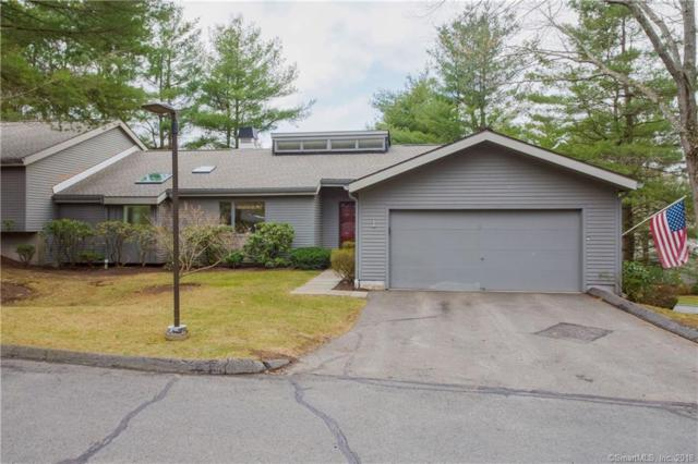 1 Iron Forge, Avon, CT 06001 (MLS #170070049) :: Hergenrother Realty Group Connecticut