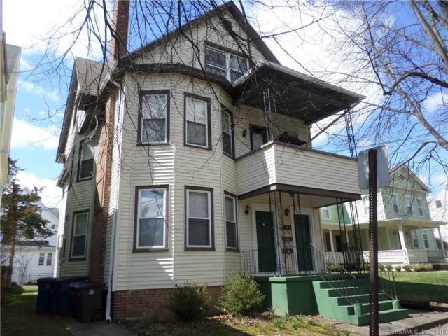 6 Barnett Street, New Haven, CT 06515 (MLS #170070342) :: Carbutti & Co Realtors