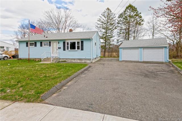 63 Riverdale Road, Milford, CT 06460 (MLS #170070760) :: Carbutti & Co Realtors