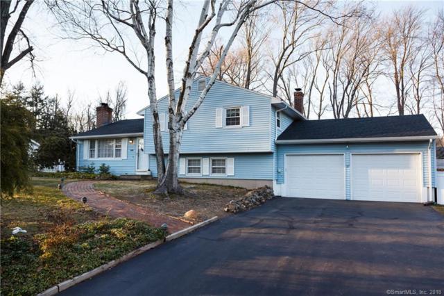 440 Sheridan Drive, Cheshire, CT 06410 (MLS #170070781) :: Carbutti & Co Realtors
