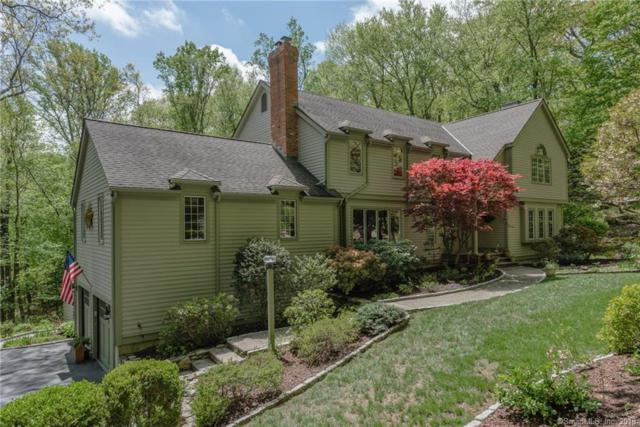 43 Stepney Road, Redding, CT 06896 (MLS #170070902) :: The Higgins Group - The CT Home Finder