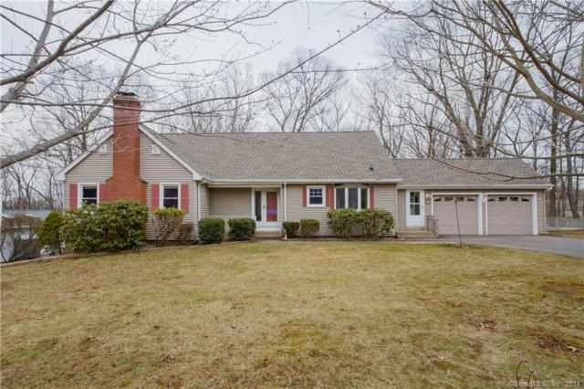 167 Hickory Hill Road, New Britain, CT 06052 (MLS #170071272) :: Hergenrother Realty Group Connecticut
