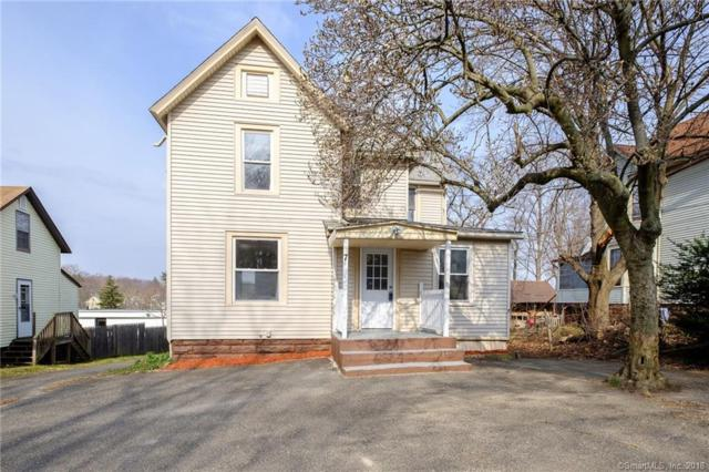 7 Wall Street, Middletown, CT 06457 (MLS #170071496) :: Carbutti & Co Realtors