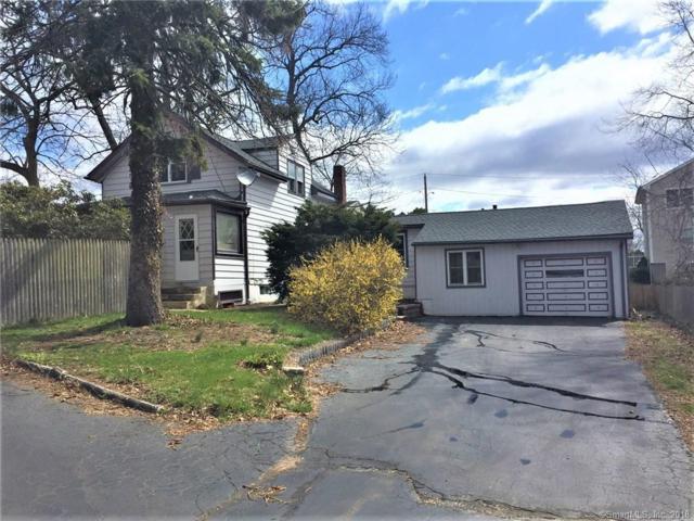 69 Crest Avenue, East Haven, CT 06513 (MLS #170071722) :: Carbutti & Co Realtors