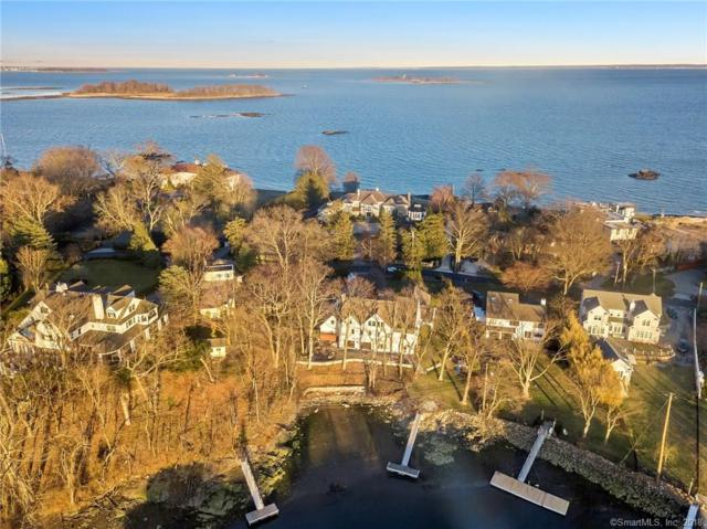 216 Byram Shore Road, Greenwich, CT 06830 (MLS #170071735) :: Hergenrother Realty Group Connecticut
