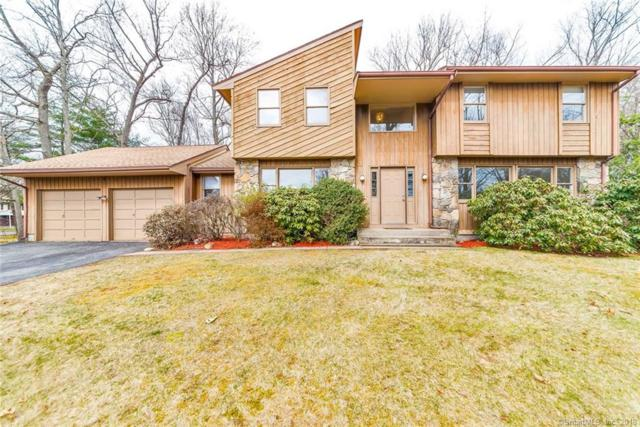 141 Tumblebrook Drive, South Windsor, CT 06074 (MLS #170071771) :: Hergenrother Realty Group Connecticut