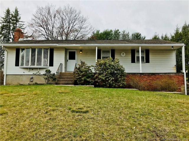 23 Kirkwood Drive, East Hartford, CT 06118 (MLS #170071917) :: Hergenrother Realty Group Connecticut
